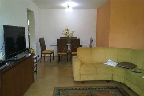 Apartamento, código 116 em São Paulo, bairro Paraíso do Morumbi