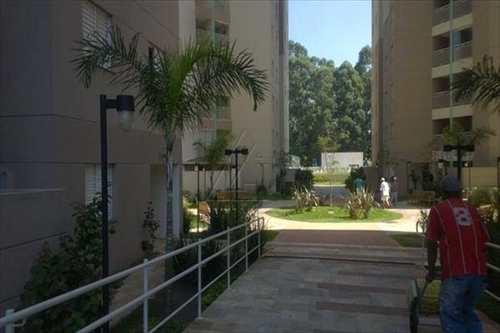 Apartamento, código 114 em Taboão da Serra, bairro Parque Taboão