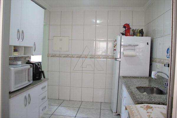 Apartamento em São Paulo, no bairro Jardim Cláudia