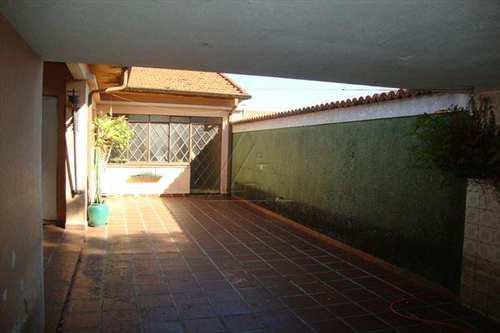 Casa, código 73 em São Paulo, bairro Jardim Monte Kemel