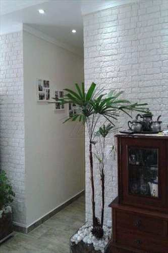 Apartamento, código 54 em São Paulo, bairro Parque Reboucas