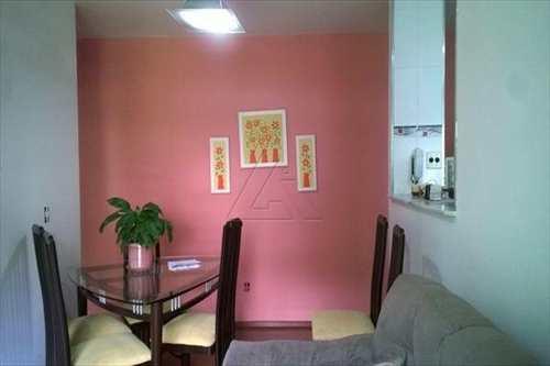 Apartamento, código 47 em São Paulo, bairro Jardim das Vertentes