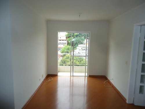 Apartamento, código 42 em São Paulo, bairro Jardim Monte Kemel