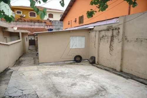 Casa, código 228 em São Paulo, bairro Jardim Monte Kemel