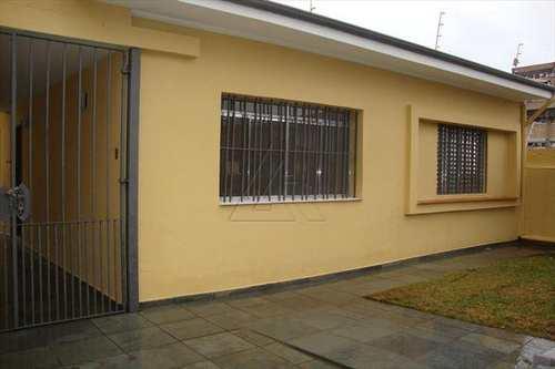 Casa, código 142 em São Paulo, bairro Jardim Trussardi