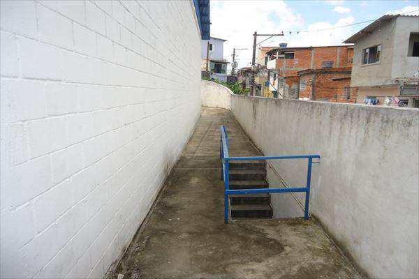 Galpão em São Paulo, bairro Jardim São Jorge (Raposo Tavares)