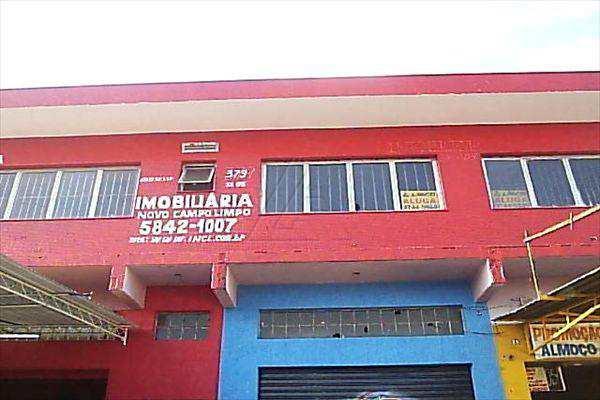Sala Comercial em São Paulo, bairro Pirajussara