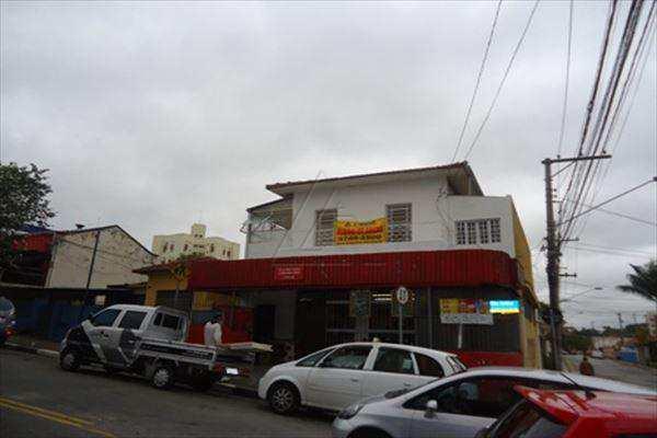 Sala Comercial em São Paulo, bairro Jardim Monte Kemel