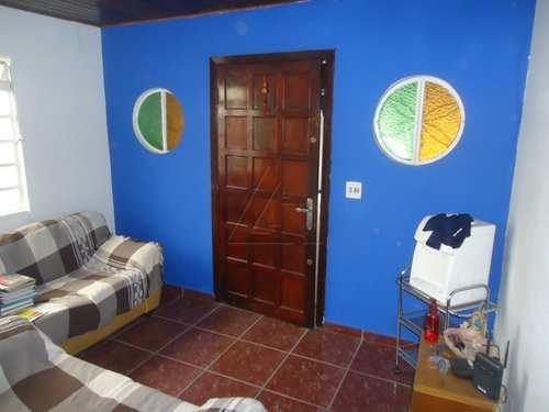 Casa, código 2227 em São Paulo, bairro Ferreira
