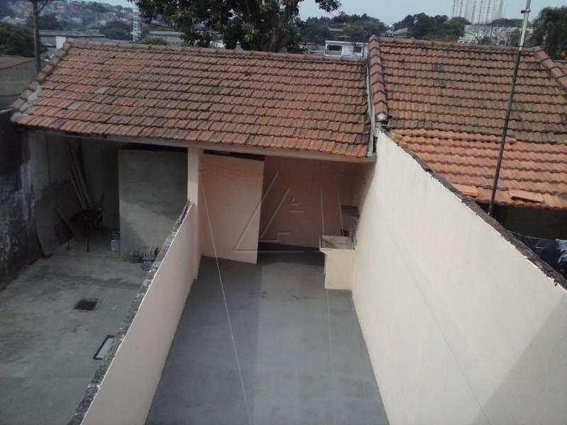 Sobrado em Taboão da Serra, bairro Arraial Paulista