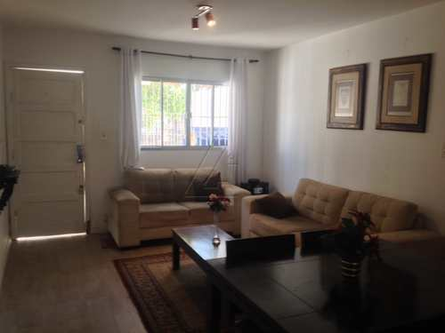 Casa, código 2233 em São Paulo, bairro Caxingui