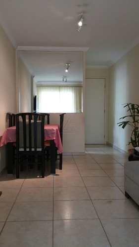 Apartamento, código 2240 em São Paulo, bairro Vila Morse