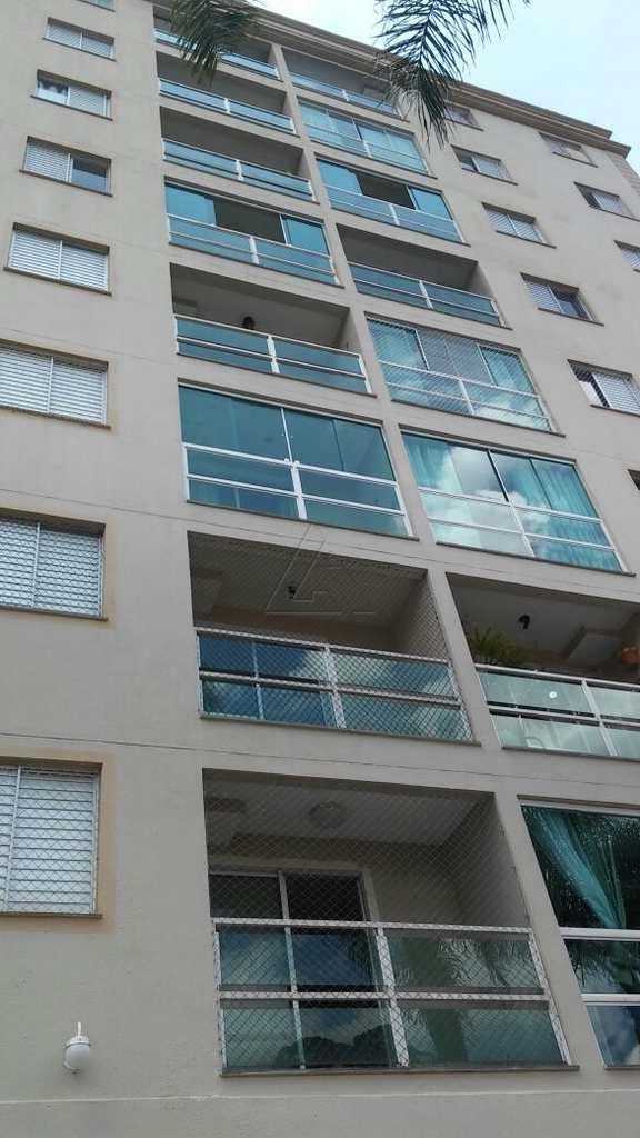 Apartamento em São Paulo, bairro Vila Morse