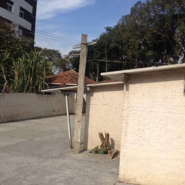 Terreno em São Paulo, no bairro Ferreira