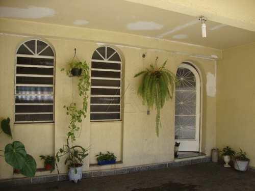 Casa, código 2246 em São Paulo, bairro Jardim Alvorada (Zona Oeste)