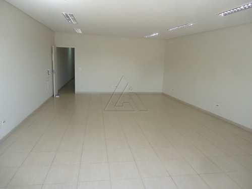 Sala Comercial, código 2250 em São Paulo, bairro Jardim Monte Kemel