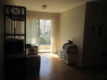 Apartamento, código 2256 em São Paulo, bairro Vila Andrade