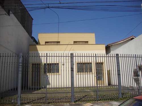 Casa de Condomínio, código 2260 em São Paulo, bairro Jardim Maria Duarte