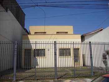 Casa de Condomínio, código 2261 em São Paulo, bairro Jardim Maria Duarte