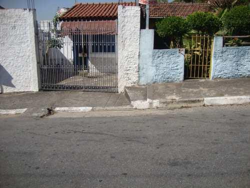 Casa, código 2263 em Taboão da Serra, bairro Jardim Maria Rosa