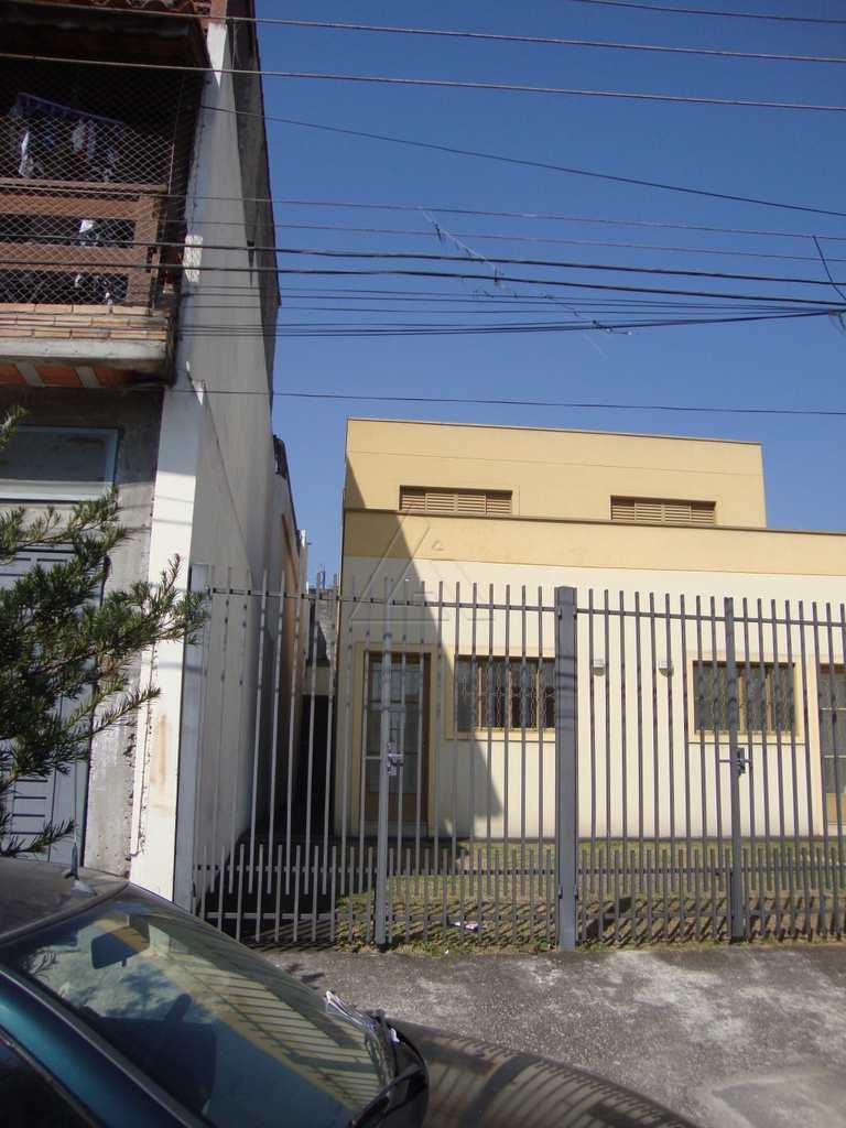 Casa em São Paulo, no bairro Jardim Maria Duarte