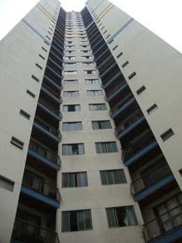 Apartamento, código 2267 em Taboão da Serra, bairro Chácara Agrindus