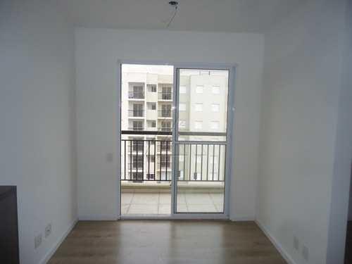 Apartamento, código 2270 em São Paulo, bairro Jardim Caboré