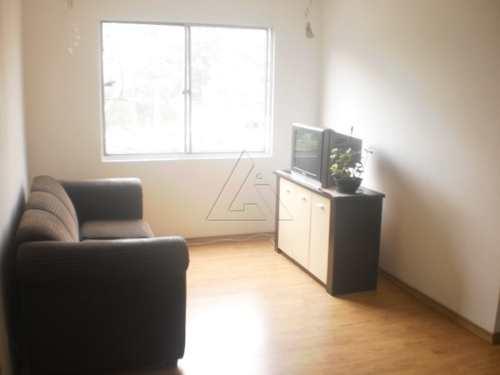 Apartamento, código 2274 em São Paulo, bairro Jardim Umuarama