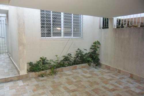Casa, código 2275 em São Paulo, bairro Jardim Monte Kemel