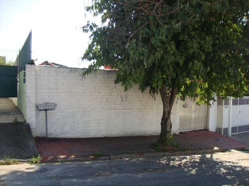 Casa, código 2283 em São Paulo, bairro Jardim Monte Kemel