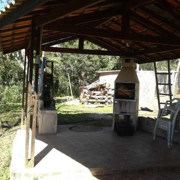 Chácara em Juquitiba, no bairro Barnabés