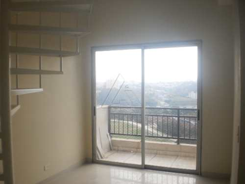 Apartamento, código 2288 em São Paulo, bairro Jardim Monte Kemel