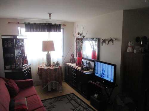 Apartamento, código 2293 em São Paulo, bairro Jardim Monte Kemel