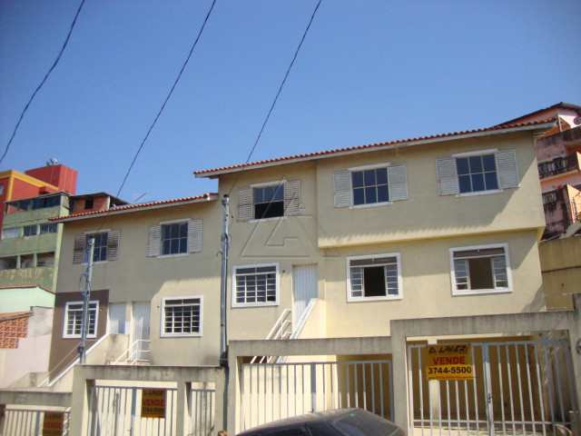 Casa em Taboão da Serra, no bairro Cidade Intercap