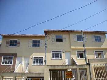 Casa, código 2298 em Taboão da Serra, bairro Cidade Intercap