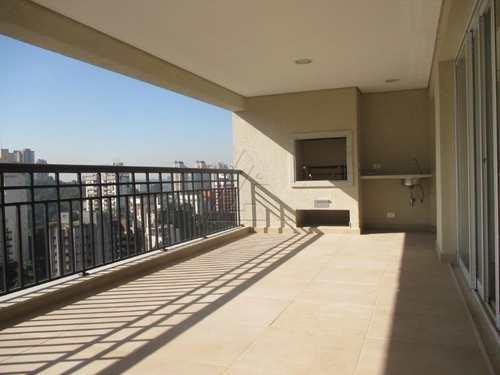 Apartamento, código 2303 em São Paulo, bairro Vila Andrade