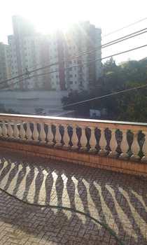 Casa, código 2306 em São Paulo, bairro Vila Morse