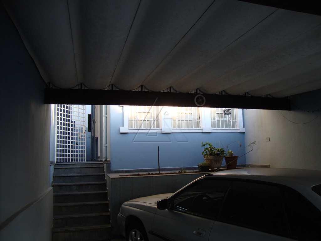 Casa em São Paulo, no bairro Jardim Dracena