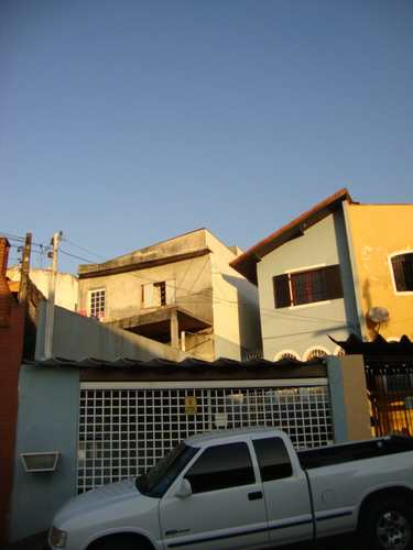 Casa, código 2308 em São Paulo, bairro Jardim Dracena
