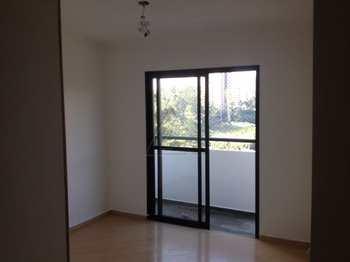 Apartamento, código 2309 em São Paulo, bairro Jardim Ampliação