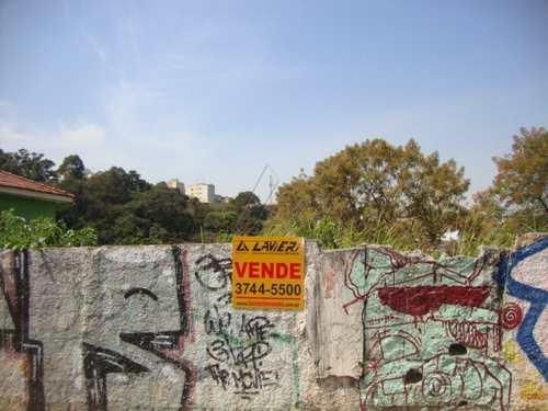 Terreno, código 2310 em Taboão da Serra, bairro Jardim Monte Alegre