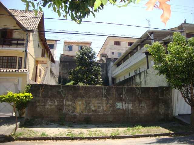 Terreno em Taboão da Serra, no bairro Parque Monte Alegre