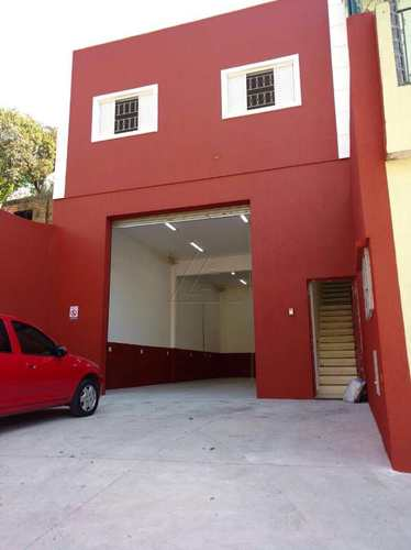 Prédio Comercial, código 2320 em São Paulo, bairro Jardim Jussara