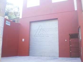 Galpão, código 2320 em São Paulo, bairro Jardim Jussara