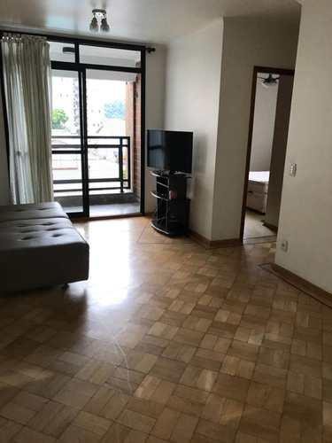 Apartamento, código 2323 em São Paulo, bairro Caxingui