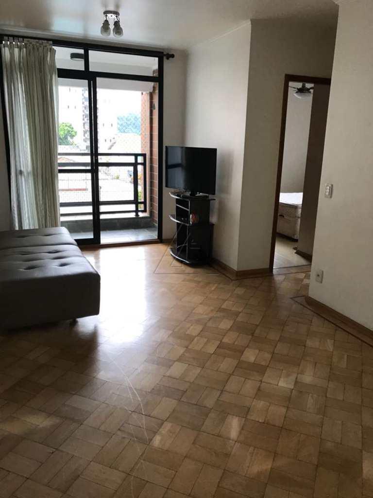 Apartamento em São Paulo, bairro Caxingui