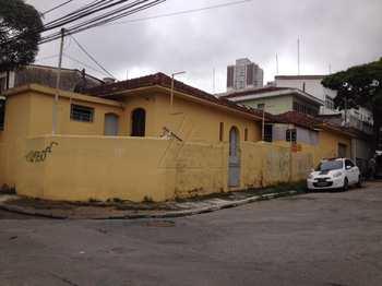 Casa, código 2338 em São Paulo, bairro Ferreira