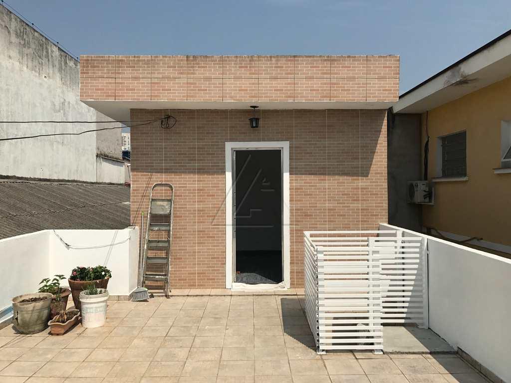 Casa em São Paulo, no bairro Ferreira