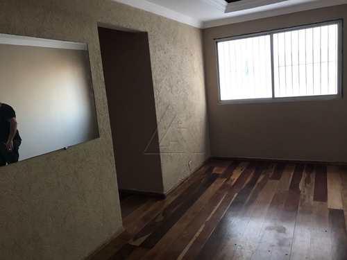 Apartamento, código 2358 em Taboão da Serra, bairro Chácara Agrindus