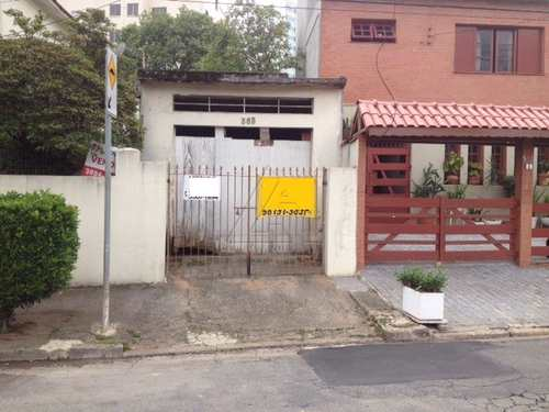 Terreno, código 2362 em São Paulo, bairro Jardim Monte Kemel